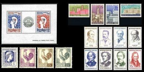 magasin de timbre poste sur internet