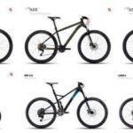 Vente vtt en ligne sur la boutique Core Mountain Bikes