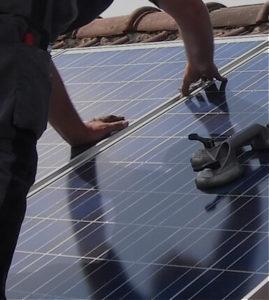 achat panneau solaire sur internet