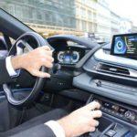 Transfert en véhicule de luxe avec chauffeur Marseille