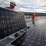 La transition énergétique facile avec le panneau solaire