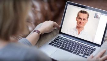 consultation avec un médecin en ligne