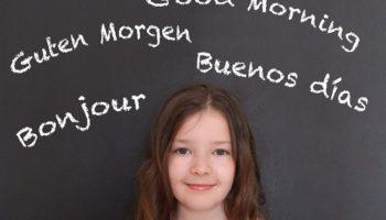 maternelle bilingue