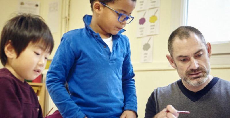 école bilingue pour maternelle et primaire